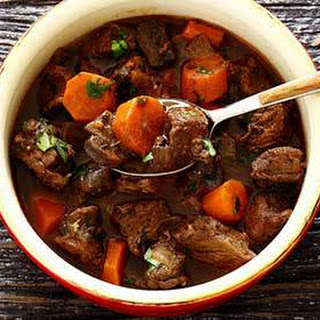 Slow Cooker Paleo Beef Stew.