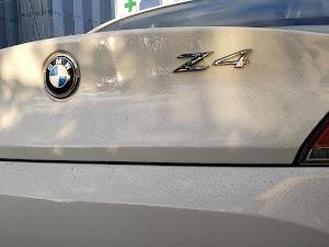 Z4 ロードスター  E89 2010年式 sDrive 23iのカスタム事例画像 ひにゃさんの2018年11月14日07:07の投稿
