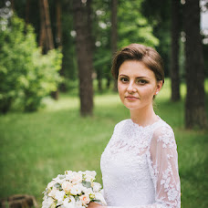 Wedding photographer Olya Vodolazhnaya (Dronova). Photo of 22.07.2016