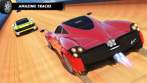 Crazy Car Stunts 3D - Extreme GT Racing Ramps 1.0 screenshots 1