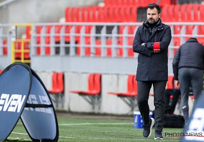 """Ivan Leko va débuter sa saison en Chine: """"Je reviendrai un jour en Belgique"""""""