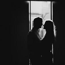 Wedding photographer Maksym Kaharlytskyi (qwitka). Photo of 24.10.2018