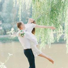 Wedding photographer Yuliya Svitla (svitla). Photo of 28.09.2017