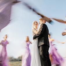 Wedding photographer Slava Semenov (ctapocta). Photo of 30.10.2017