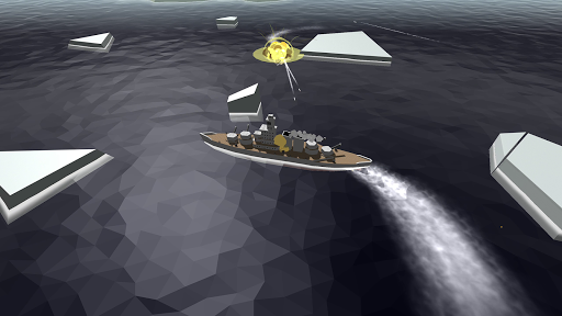 Ships of Glory: Online Warship Combat filehippodl screenshot 2
