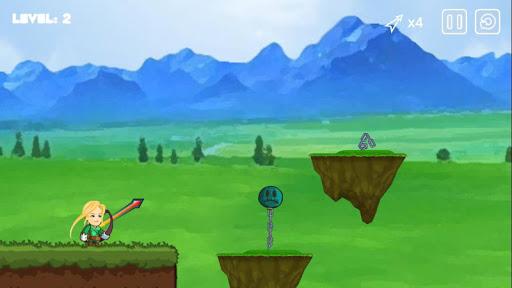 Bow Archery screenshot 2
