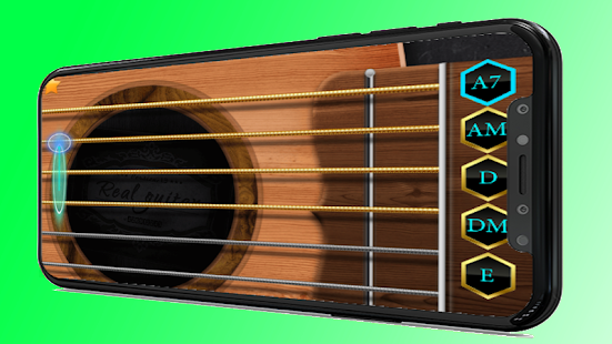 Guitar - Classic - náhled