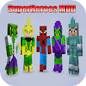 SuperHeroes MODS For MineCraft icon