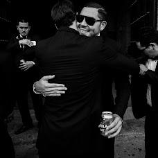 Wedding photographer Rafael Deulofeut (deulofeut). Photo of 23.11.2016