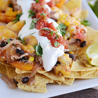 Quick And Easy Mexican Snack Recipes