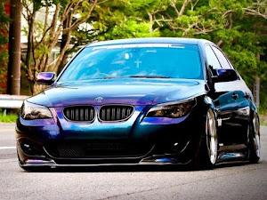 5シリーズ セダン  BMW E60 M sports 2009年式(後期)のカスタム事例画像 FREEDOM 10さんの2020年08月11日00:43の投稿