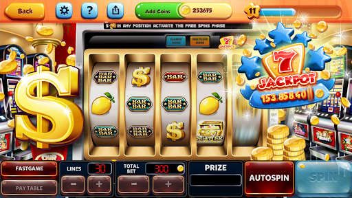 Jackpot Casino Slots v1.9.784 screenshots {n} 1