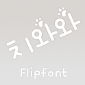 MfChihuahua™ Korean Flipfont icon