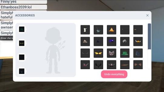 Virtual Droid 2 6
