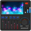 The equalizer : Bass Booster - sounds booster 2018 APK