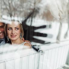 Wedding photographer Zhenya Ermakovec (Ermakovec). Photo of 18.03.2018