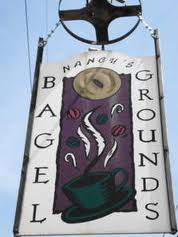 Nancy's Bagel and Grounds