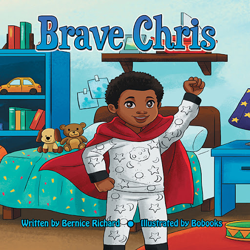 Brave Chris