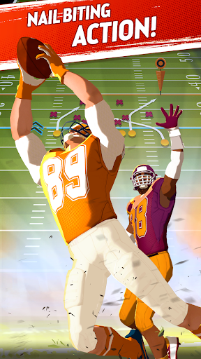 Rival Stars College Football 2.6.0 screenshots 4