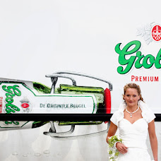 Wedding photographer Marcel de Graaf (degraaf). Photo of 30.01.2014