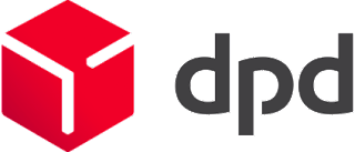 Logotipo da DPD