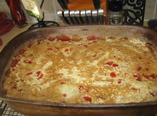 Hawaiian Dump Cake Recipe