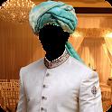 Groom Dress Photo Editor icon