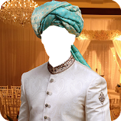 Groom Dress Photo Editor