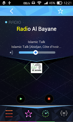 Radio Cote d'Ivoire