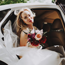 Wedding photographer Andrey Esich (perazzi). Photo of 06.07.2017