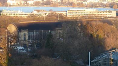 Photo: Bahnhof Dammtor
