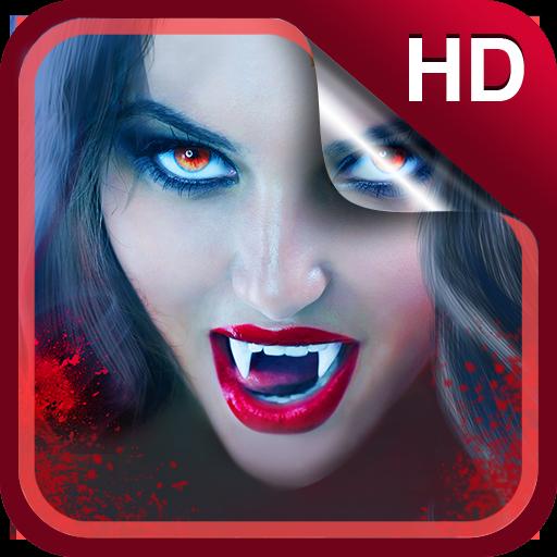 Vampires Live Wallpaper HD