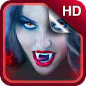 Vampires Live Wallpaper HD icon
