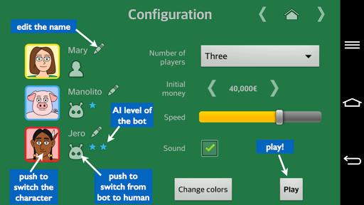 Europoly 1.2.1 Screenshots 3