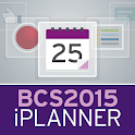 BCS iPlanner 15 icon