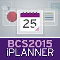 BCS iPlanner 15