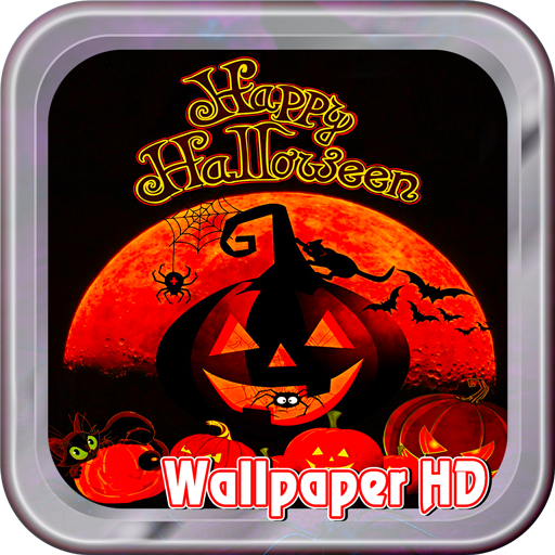 Halloween live Wallpapers