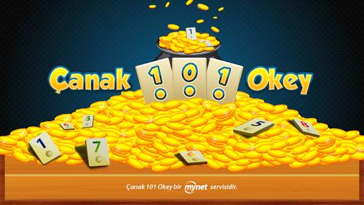 Mynet 101 Okey screenshot 4