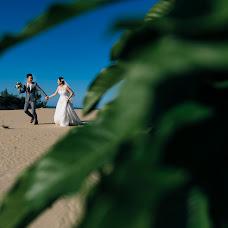 Wedding photographer Tran Viet duc (kienscollection). Photo of 18.09.2017