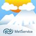 MetService Snow Weather icon