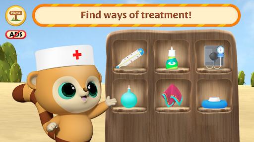YooHoo: Pet Doctor Games for Kids! 1.1.2 screenshots 4