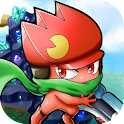 FRODDY ~ FROGS TOWER DEFENSE