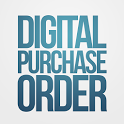 Digital Purchase Order icon