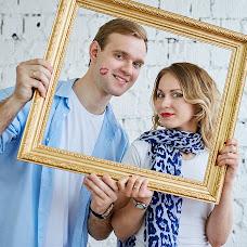Wedding photographer Anna Veselova (AnnaVeselova). Photo of 27.04.2016
