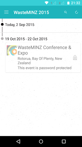 WasteMINZ Conference Expo