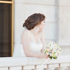 Wedding photographer Anastasia Palagutina (Palagutina). Photo of 24.02.2017