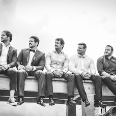 Wedding photographer Tristan Perrier (tristanperrier). Photo of 28.11.2016