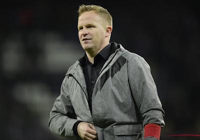 """Wouter Vrancken (KV Mechelen) niet ontevreden: """"Gelijkspel in heenwedstrijd is zeker niet slecht"""""""