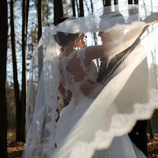 Wedding photographer Violetta Nagachevskaya (violetka). Photo of 30.01.2018