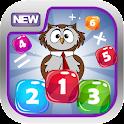 Numeric Game Match 3 icon